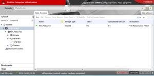RHEV_Data-Centres