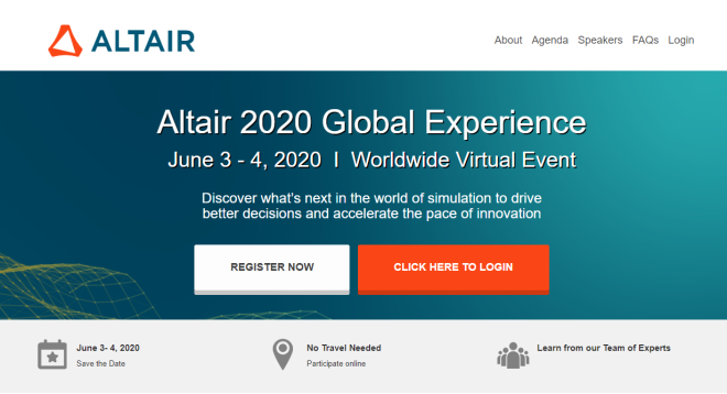 Altair_Conference_2020